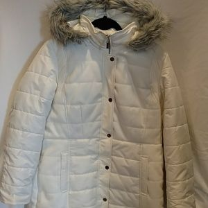💥 FREE SHIPPING 💥 NWOT Susan Graver Quilted Coat
